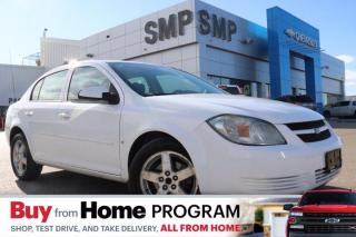 Used 2009 Chevrolet Cobalt LT - Pwr Locks + Windows, Keyless Entry for sale in Saskatoon, SK