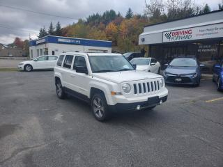 Used 2016 Jeep Patriot Sport/North for sale in Greater Sudbury, ON