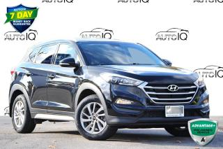 Used 2017 Hyundai Tucson Premium PREM | FWD | BLUETOOTH | HEATED SEATS | BACK UP CAMERA | for sale in Kitchener, ON