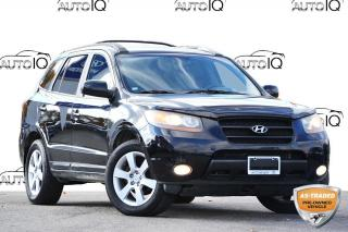 Used 2007 Hyundai Santa Fe AS TRADED | GL | AWD | AC | POPWER GROUP | for sale in Kitchener, ON