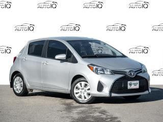 Used 2015 Toyota Yaris LE Local Trade - Low Mileage for sale in Welland, ON