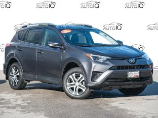 Used 2017 Toyota RAV4 LE Local One Owner Lease Buyout for sale in Welland, ON