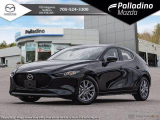 New 2021 Mazda MAZDA3 Sport GS for sale in Sudbury, ON