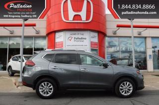 Used 2019 Nissan Rogue SV for sale in Sudbury, ON