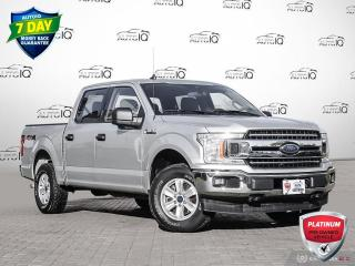 Used 2019 Ford F-150 XLT NO ACCIDENTS | CAMERA for sale in Barrie, ON