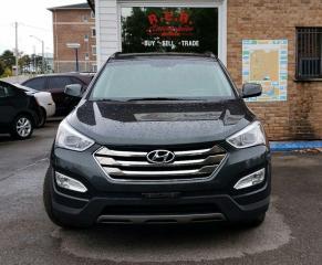 Used 2013 Hyundai Santa Fe SPORT for sale in Oshawa, ON