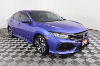 Used 2017 Honda Civic LX for sale in Huntsville, ON