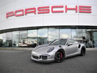 Used 2016 Porsche 911 GT3 RS for sale in Langley City, BC