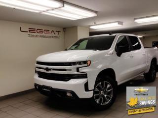 New 2020 Chevrolet Silverado 1500 RST for sale in Burlington, ON