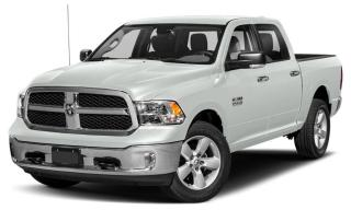 Used 2016 RAM 1500 SLT TOUCH SCREEN, DIESEL for sale in Midland, ON