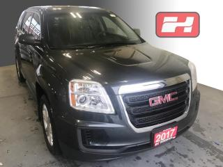 Used 2017 GMC Terrain SLE-1 One Owner | Wi-Fi-Equipped | Rear Vision Camera for sale in Stratford, ON