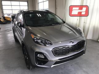 New 2021 Kia Sportage EX PREMIUM S for sale in Stratford, ON