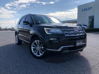 Used 2019 Ford Explorer Limited PENDING SALE for sale in Leamington, ON