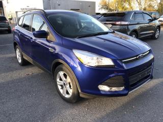 Used 2016 Ford Escape SE for sale in Cornwall, ON