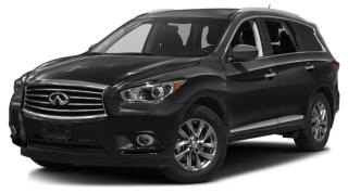 Used 2015 Infiniti QX60 AWD|NO ACCIDENTS|ONE OWNER|CAMERA|SUNROOF for sale in Mississauga, ON