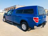 Photo of Blue Flame Metallic 2013 Ford F-150