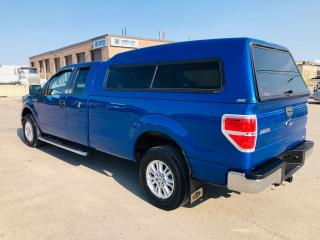 Used 2013 Ford F-150 XLT Super Cab 8 Feet Box for sale in Mississauga, ON