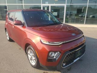 Used 2020 Kia Soul EX Apple CarPlay, Heated Seats & Wheel, BSM! for sale in Ingersoll, ON