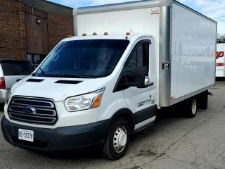 Used 2017 Ford Transit Cutaway T-350 156