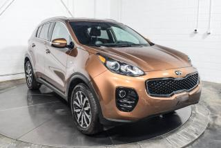 Used 2019 Kia Sportage EX AWD CUIR SIEGES CHAUFFANTS A/C MAGS for sale in St-Hubert, QC