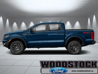 Used 2019 Ford Ranger XLT for sale in Woodstock, ON