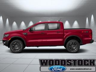 Used 2019 Ford Ranger LARIAT for sale in Woodstock, ON