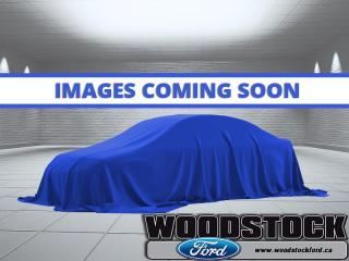 Used 2017 Ford Edge SEL for sale in Woodstock, ON