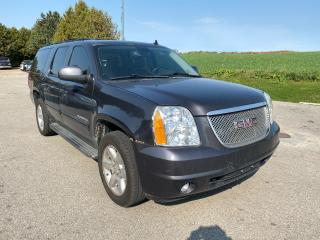 Used 2011 GMC Yukon XL SLT w/1SD for sale in Waterloo, ON