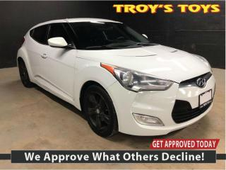 Used 2012 Hyundai Veloster Base for sale in Guelph, ON