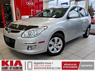 Used 2012 Hyundai Elantra Touring GLS * TOIT OUVRANT / SIÈGES CHAUFFANTS for sale in St-Hyacinthe, QC