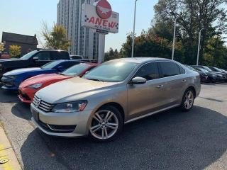 Used 2012 Volkswagen Passat 2.5L Auto Comfortline for sale in Cambridge, ON