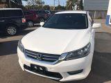 Photo of White 2014 Honda Accord