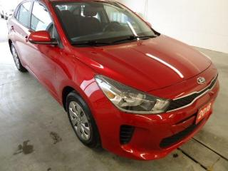Used 2018 Kia Rio LX+ for sale in Owen Sound, ON