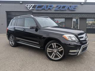 Used 2014 Mercedes-Benz GLK-Class GLK 350 for sale in Calgary, AB