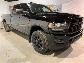 New 2020 RAM 3500 Big Horn for sale in Peace River, AB