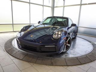 New 2020 Porsche 911 Carrera 4S for sale in Edmonton, AB