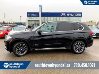 Used 2017 BMW X5 X5/35D/LEATHER/PANO ROOF/NAVI for sale in Edmonton, AB