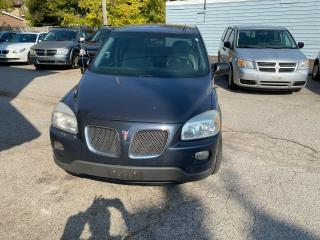 Used 2008 Pontiac Montana w/1SA for sale in London, ON