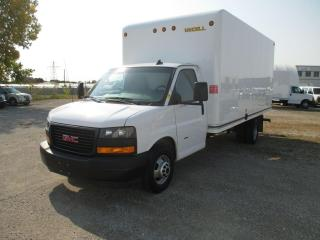 Used 2019 GMC Savana 16 FT.UNICELL BODY for sale in London, ON