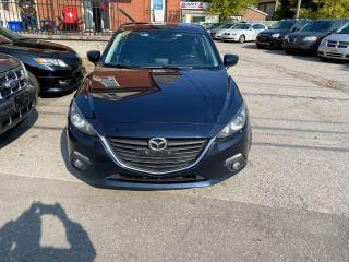Used 2014 Mazda MAZDA3 for sale in London, ON