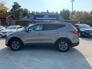 Used 2015 Hyundai Santa Fe Sport Premium for sale in Flesherton, ON