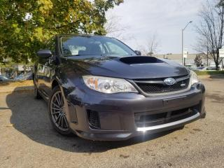 Used 2012 Subaru WRX No Accidents/ Certified for sale in Woodbridge, ON