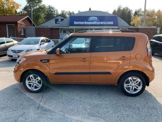 Used 2011 Kia Soul 2U for sale in Flesherton, ON