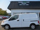 Photo of White 2015 Chevrolet City Express