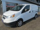 2015 Nissan NV200 LT,SUPER CLEAN,SHELVES,DIVIDER,chevy city express