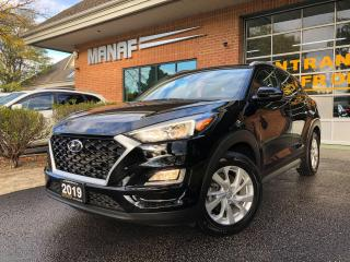 Used 2019 Hyundai Tucson Preferred AWD R.Cam Heated Seats Lane Assist Cert* for sale in Concord, ON