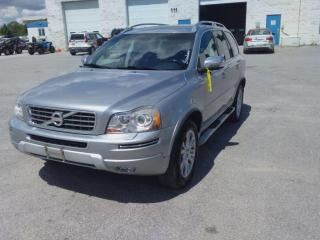 Used 2013 Volvo XC90 3.2 for sale in Innisfil, ON