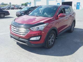 Used 2013 Hyundai Santa Fe SPORT for sale in Innisfil, ON