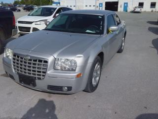Used 2005 Chrysler 300 Touring  for sale in Innisfil, ON