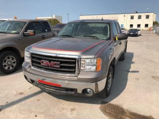 Used 2008 GMC Sierra 1500 for sale in Innisfil, ON